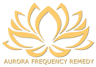 Logo AURORA FREQUENCY REMEDY
